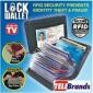 Big Discount Offer Lock Wallet