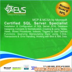 Free Seminar On Certified Sql Server Specialist Course