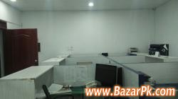 Furnished Basement Office For  Rent