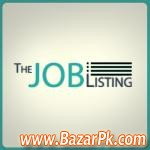 Government Jobs In Pakistan, Thejoblisting
