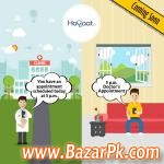 Hayaat - Find Doctor, Blood Donor & Nearest Emergency Center